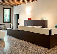Мебель для приемной Factory Cotto