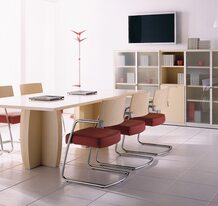 Стол для переговоров SERENA