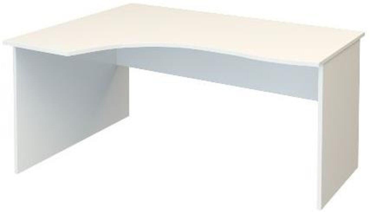 Стол эргономичный левый  Арго 160x120x76 - фото 1