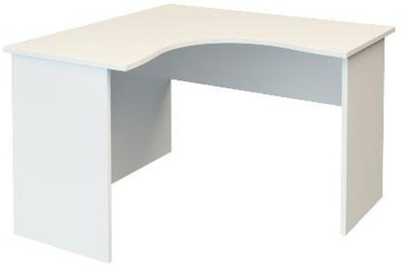 Стол компактный левый  Арго 120x120x76 - фото 1