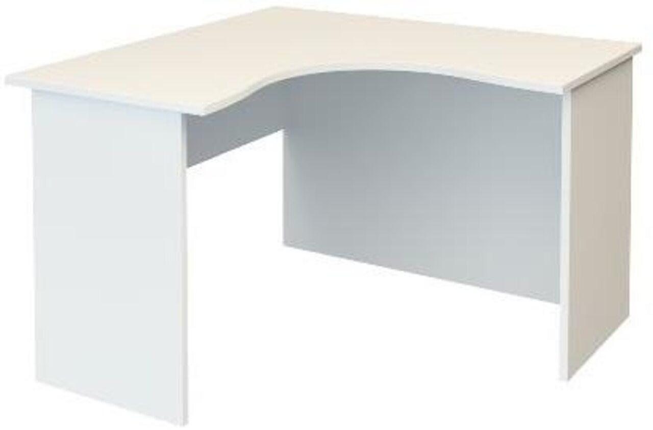 Стол компактный правый  Арго 120x120x76 - фото 1