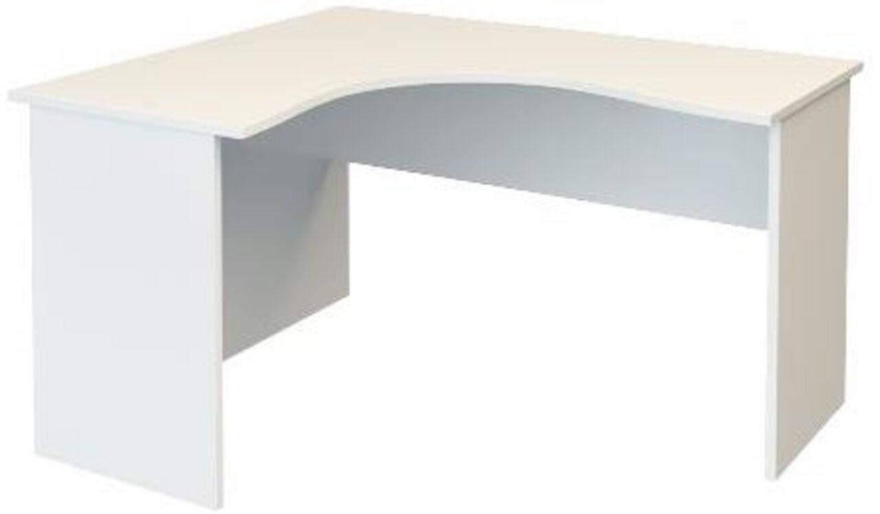 Стол компактный левый  Арго 140x120x76 - фото 1