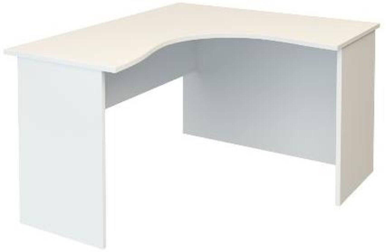Стол компактный правый  Арго 140x120x76 - фото 1