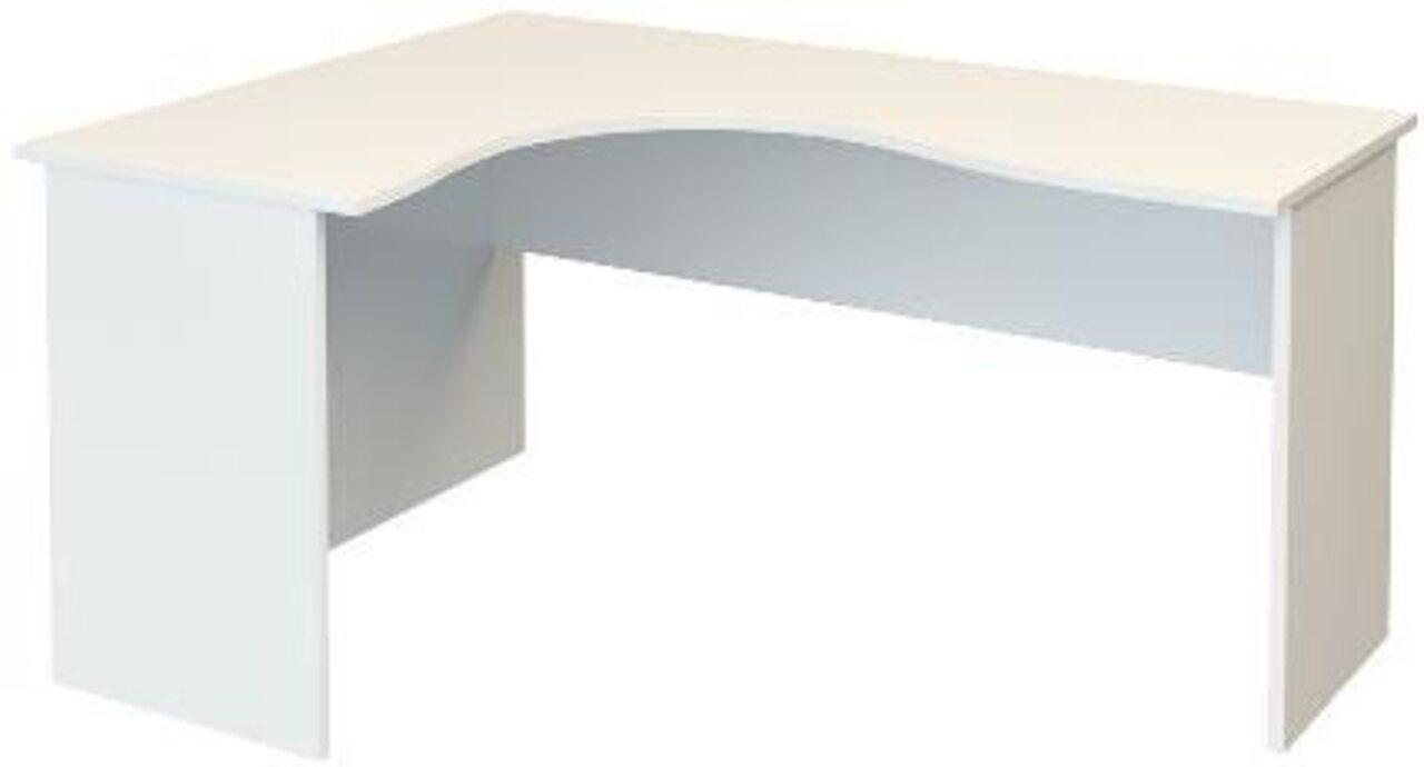 Стол компактный левый  Арго 160x120x76 - фото 1