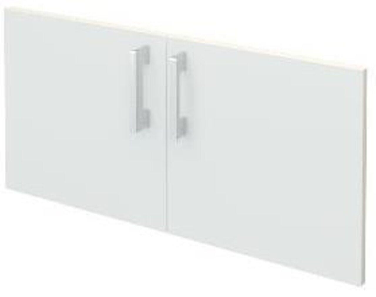 Двери для антресоли  Арго 71x2x39 - фото 1