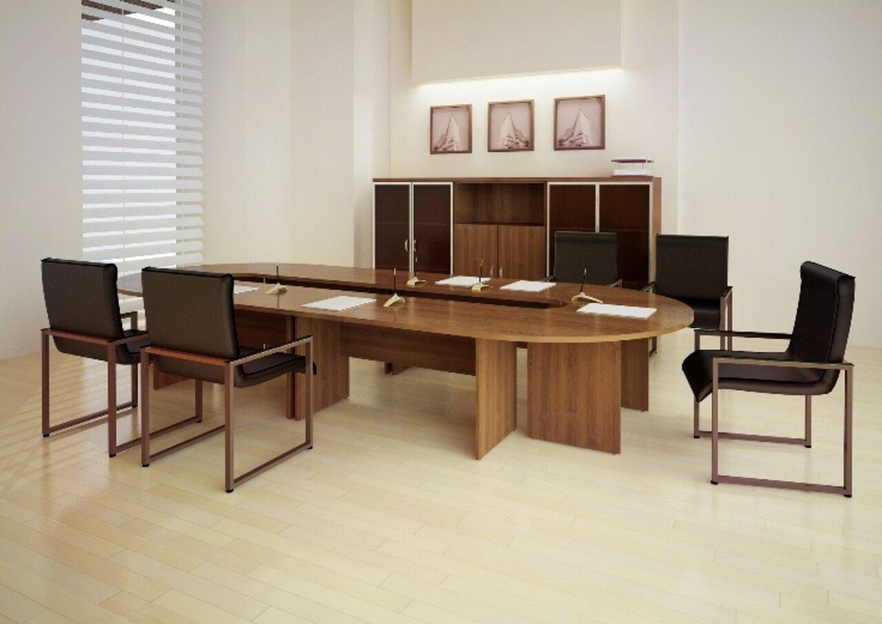 Столы для переговоров Эталон - фото 1