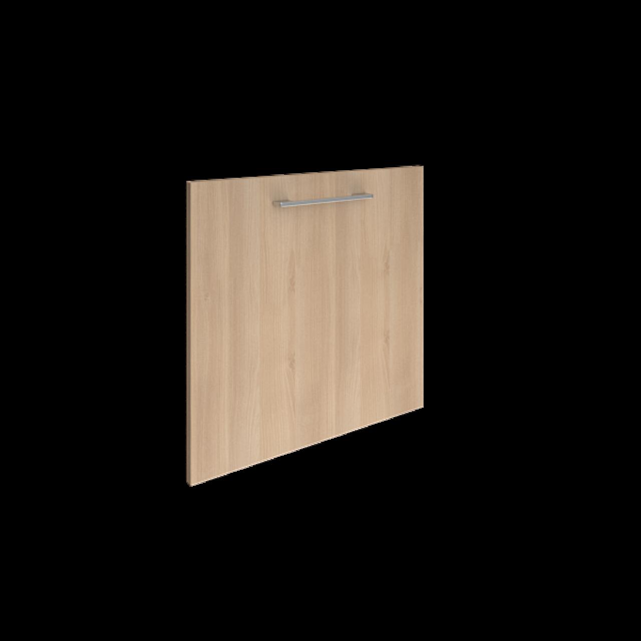 Дверь дсп шкаф четырехсекционный левая - фото 1