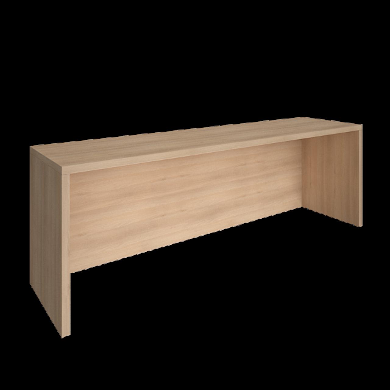 Пристенный стол - фото 1