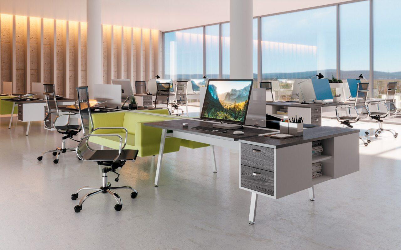 Мебель для персонала Air Zone - фото 1