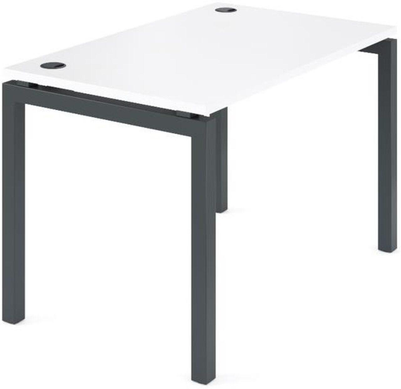 Стол на металлокаркасе  Арго 120x73x76 - фото 1