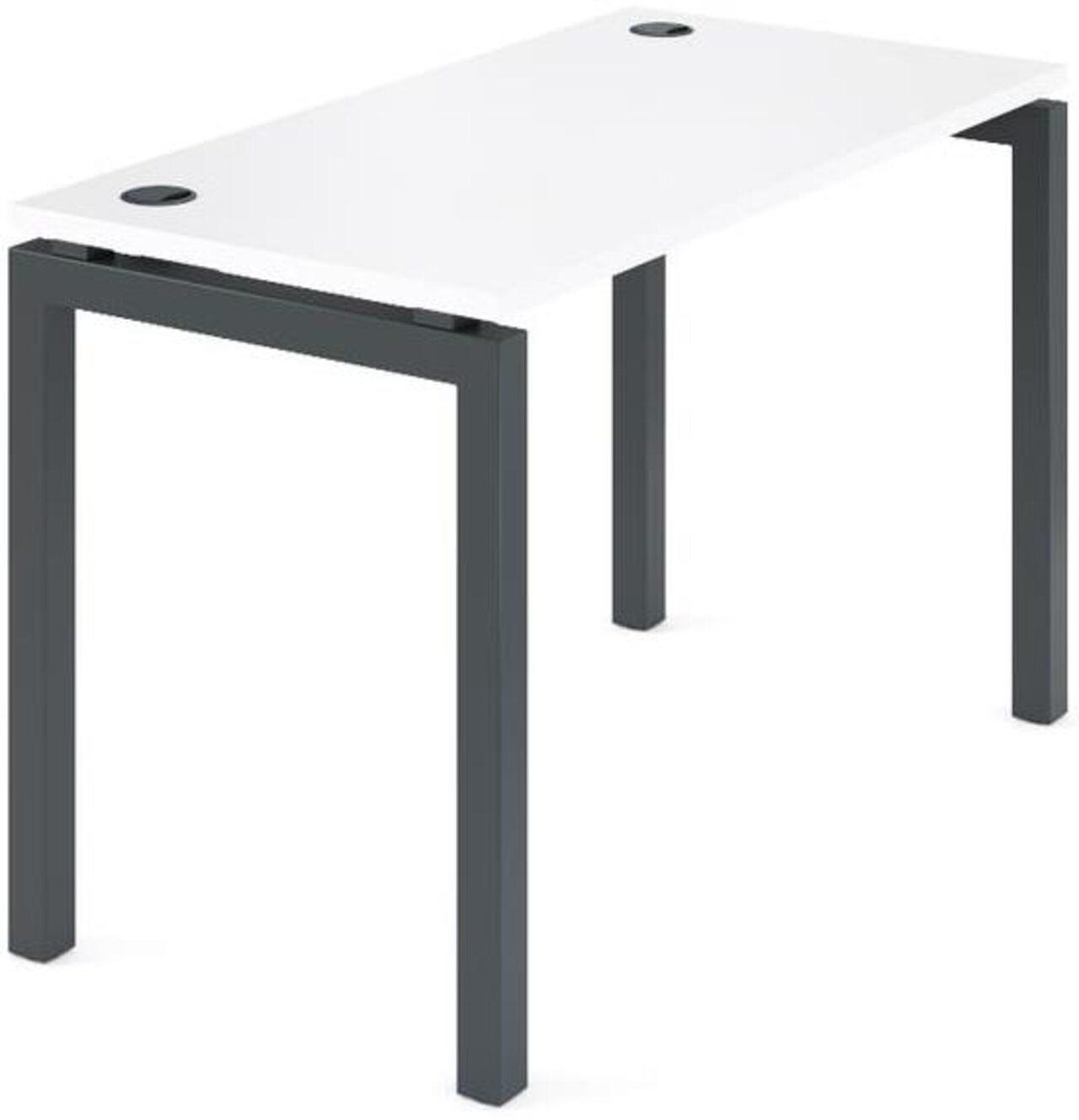 Стол на металлокаркасе  Арго 120x60x76 - фото 1