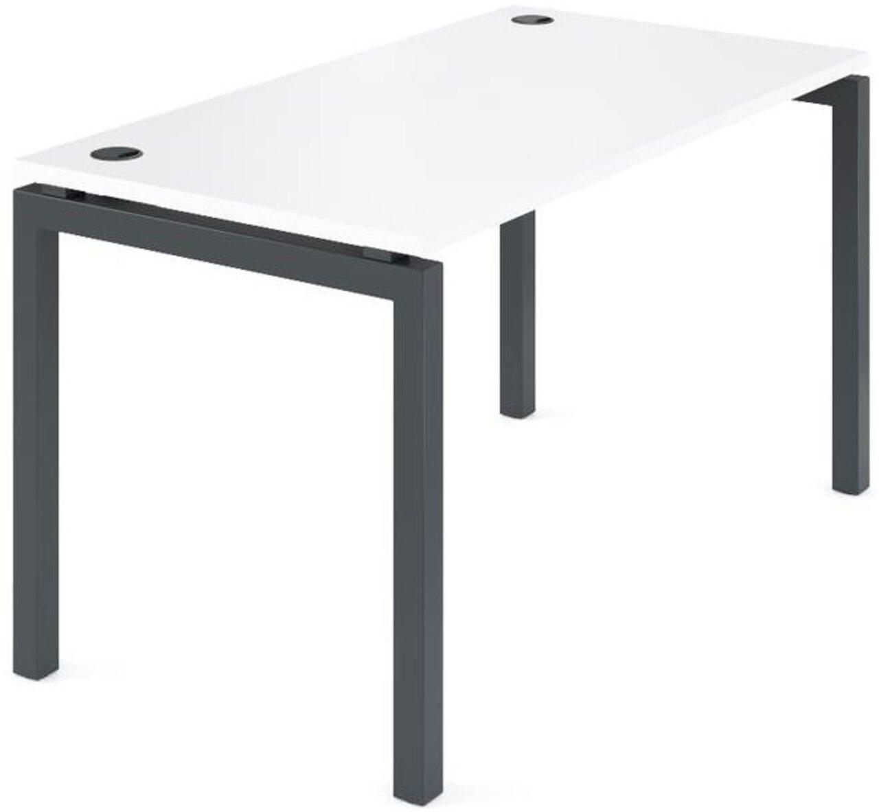 Стол на металлокаркасе  Арго 140x73x76 - фото 1
