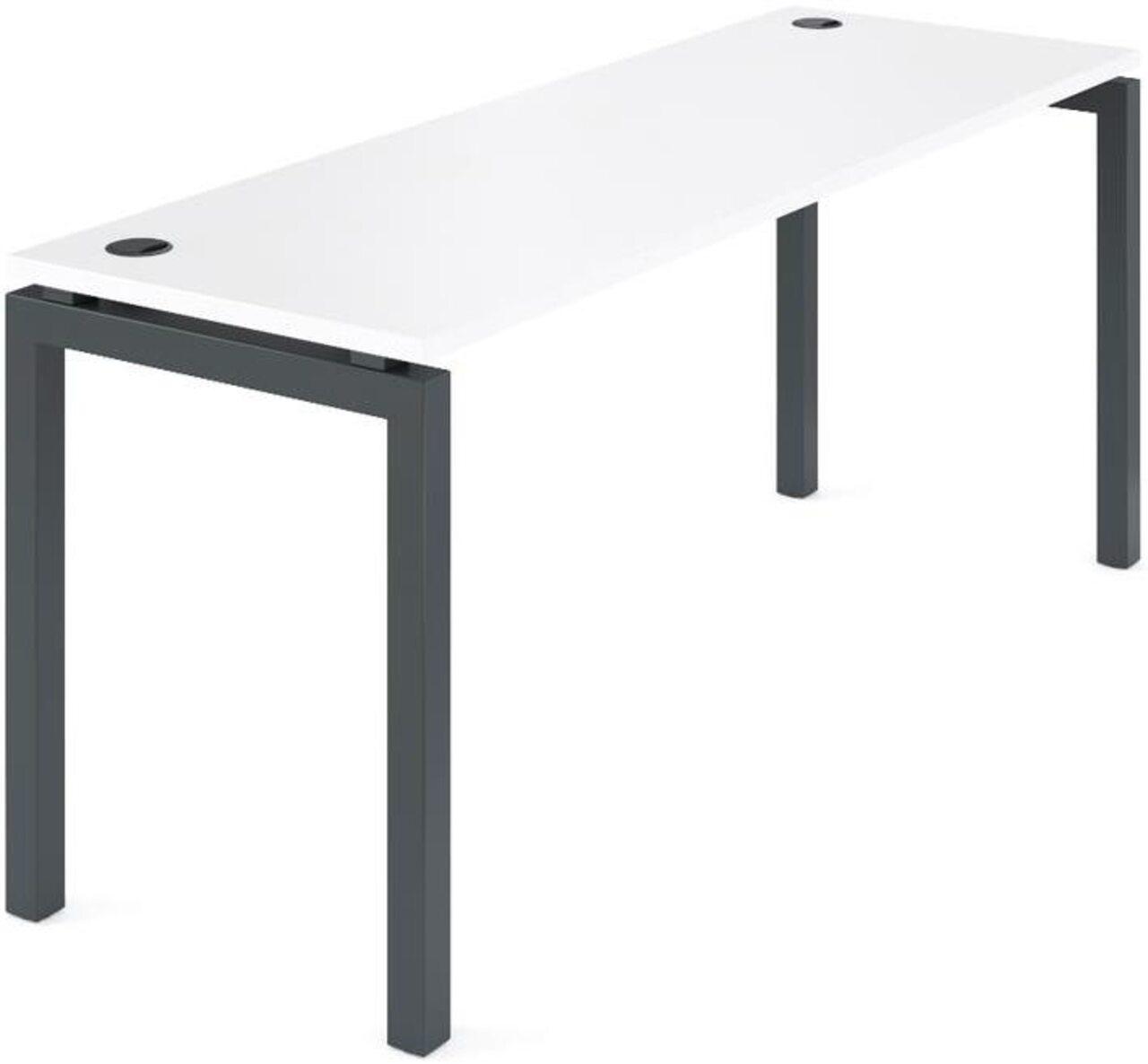 Стол на металлокаркасе  Арго 180x60x76 - фото 1