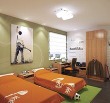 Мебель для гостиниц Аспект-Аспирант