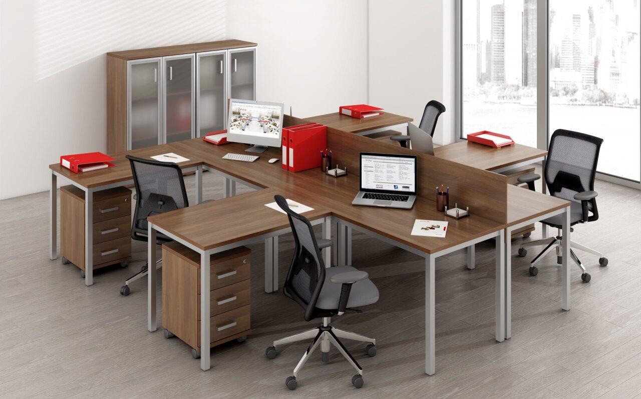 Мебель для персонала Avance - фото 1