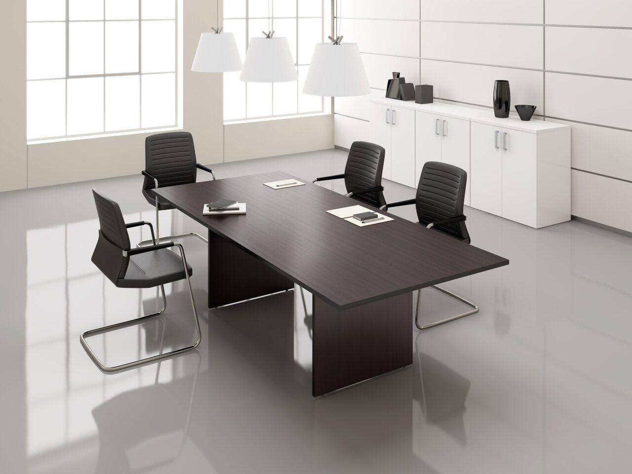Стол для переговоров AVANCE - фото 1