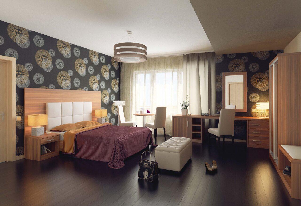 Мебель для гостиниц КРЕДО - фото 1
