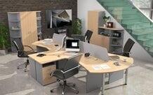 Мебель для персонала BekWem