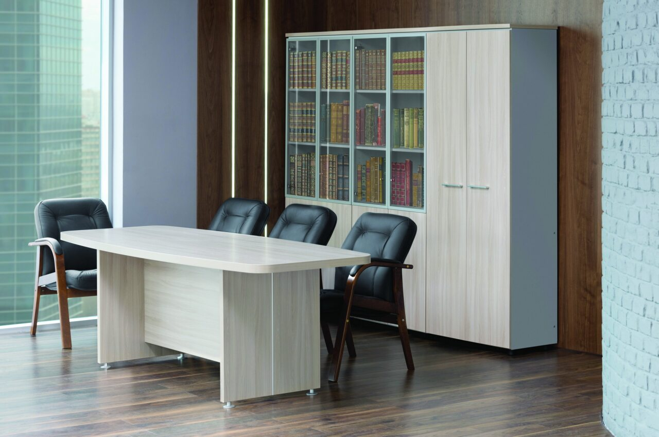 Стол для переговоров BELFAST - фото 1