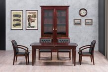 Стол для переговоров BERGAMO