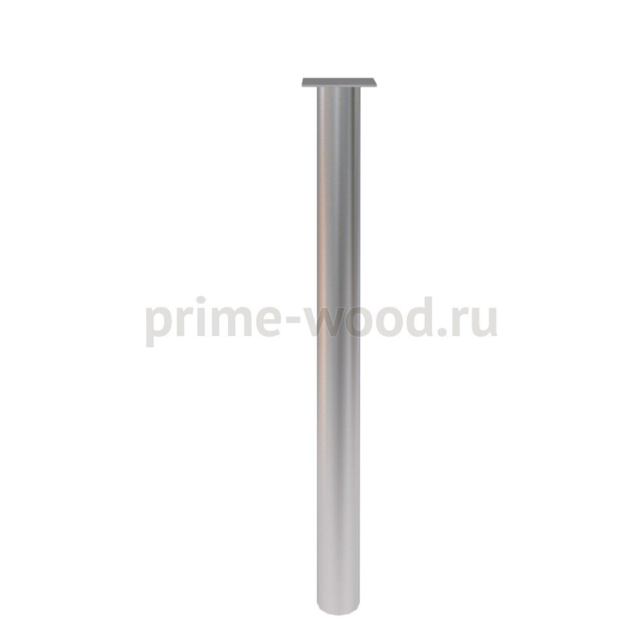 Опора металлическая  Simple 6x6x74 - фото 1