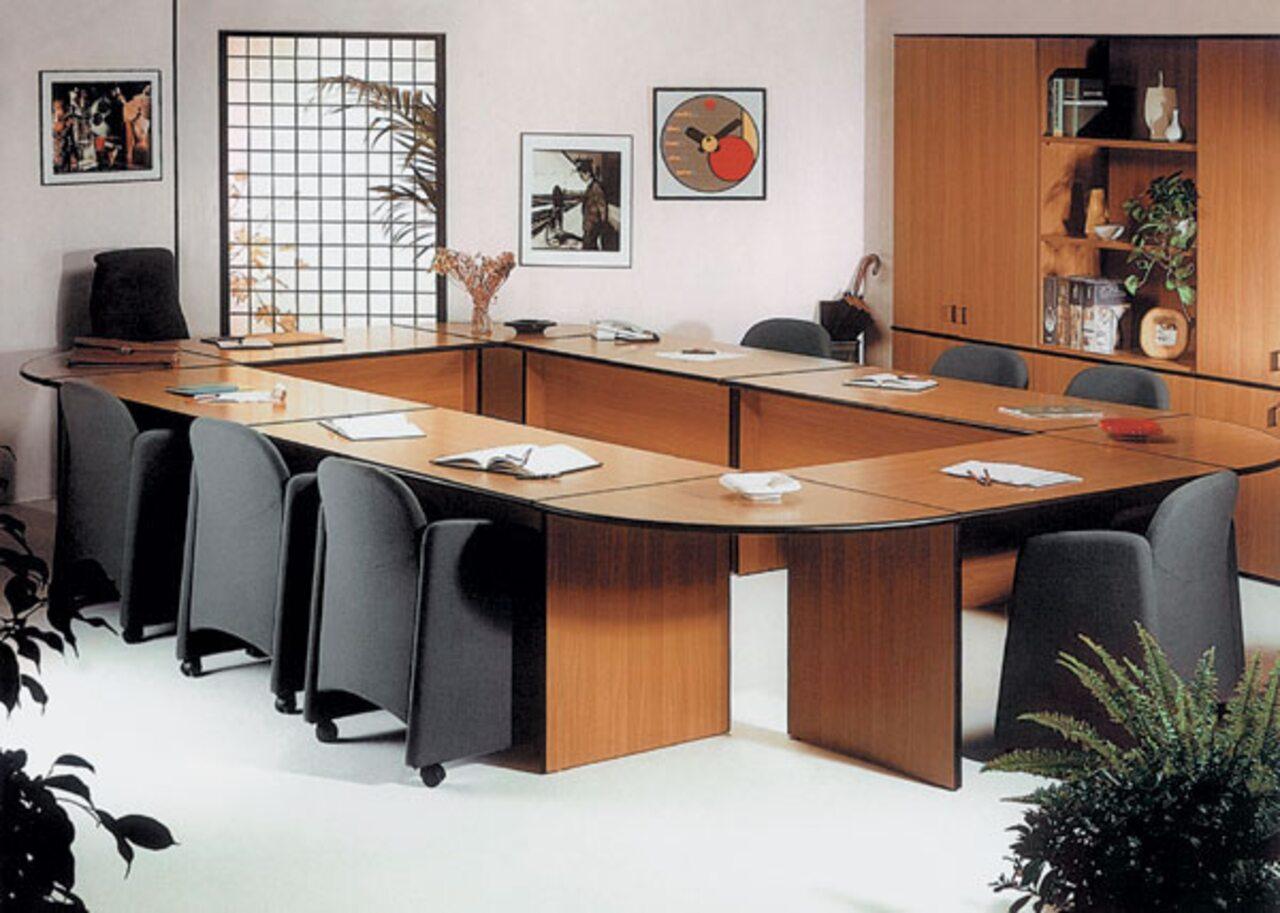 Стол для переговоров Дин-Р - фото 1