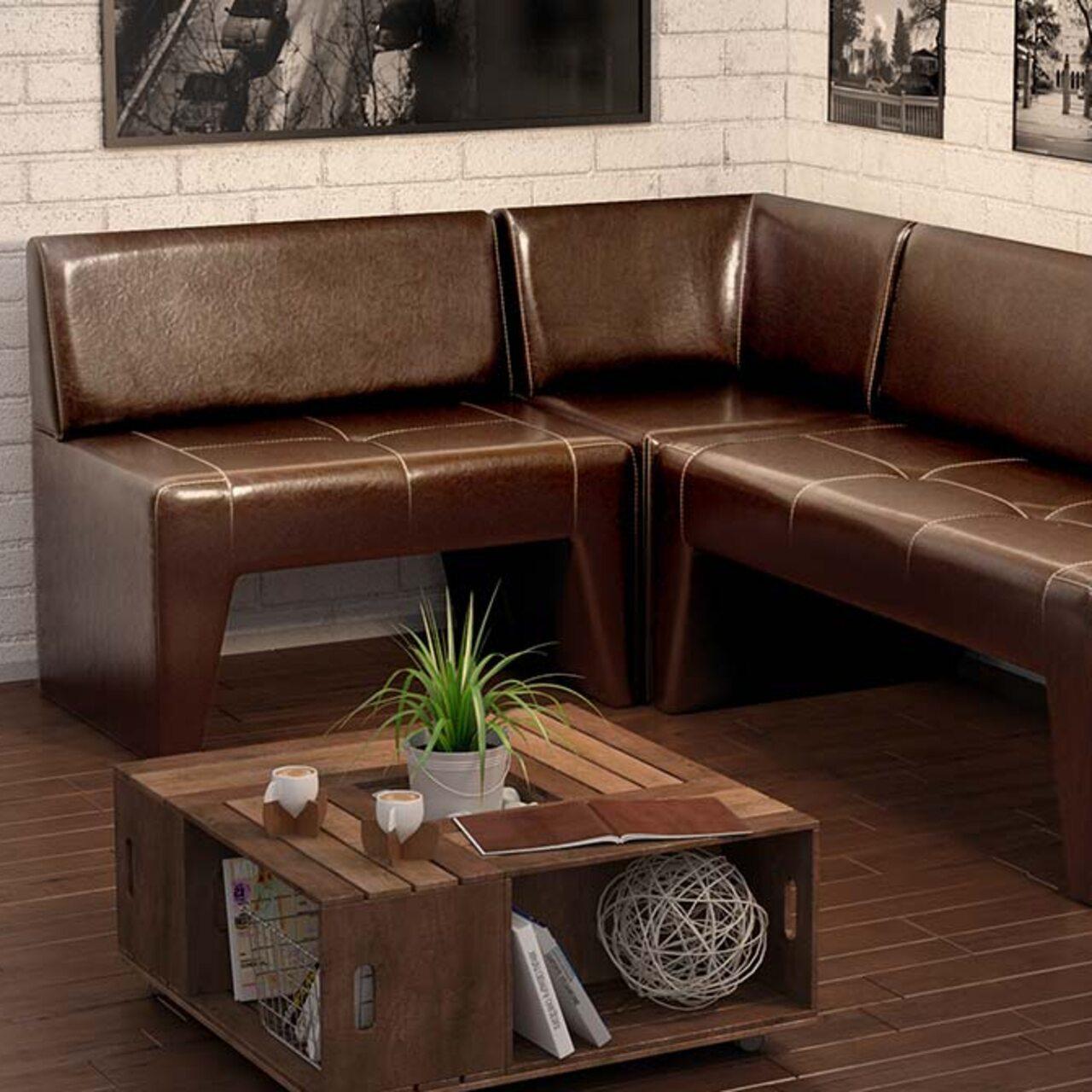 Мягкая офисная мебель КИТ - фото 1