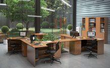 Мебель для персонала Эдем