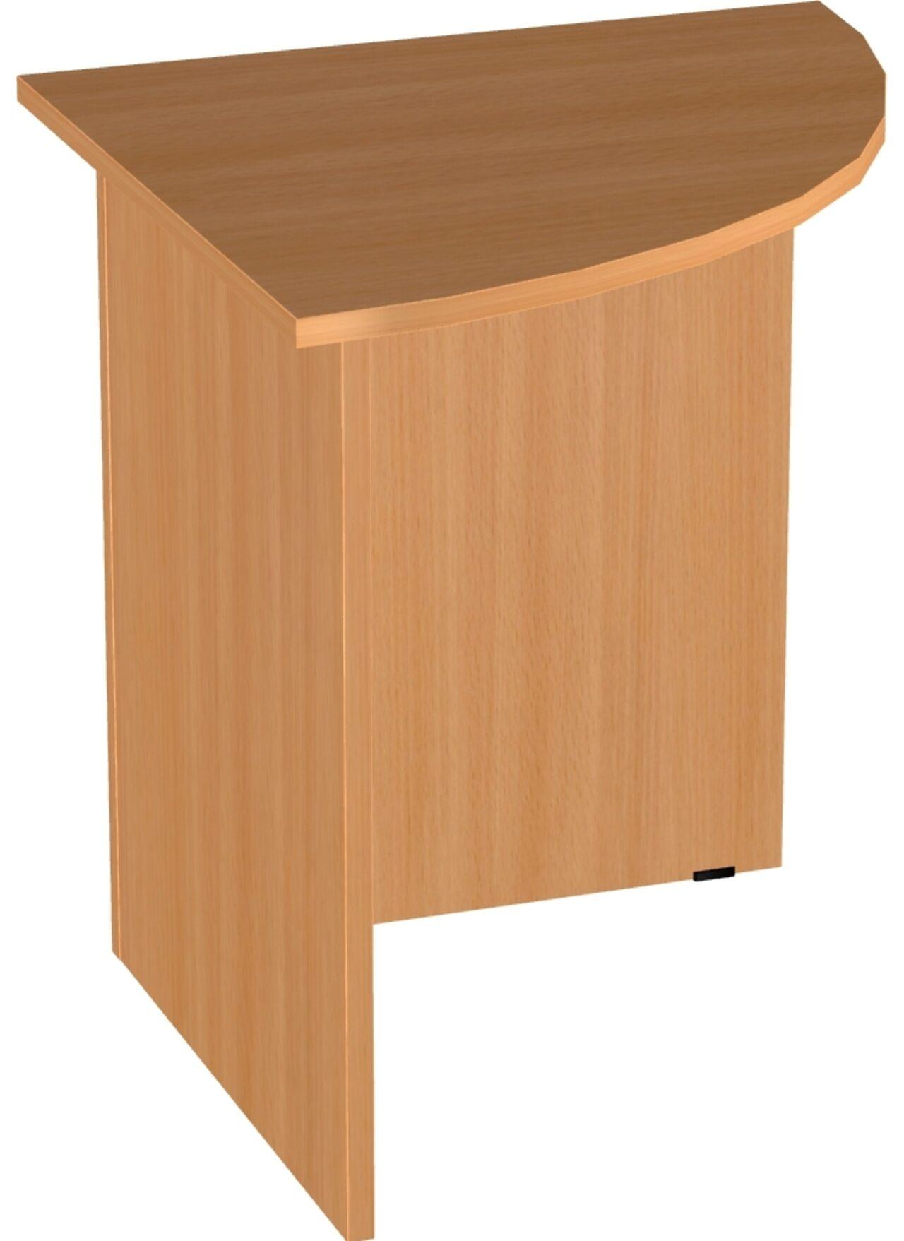 Стол угловой - фото 1