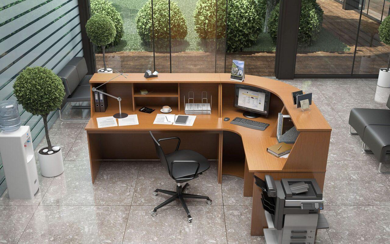 Мебель для приемной Эдем - фото 1