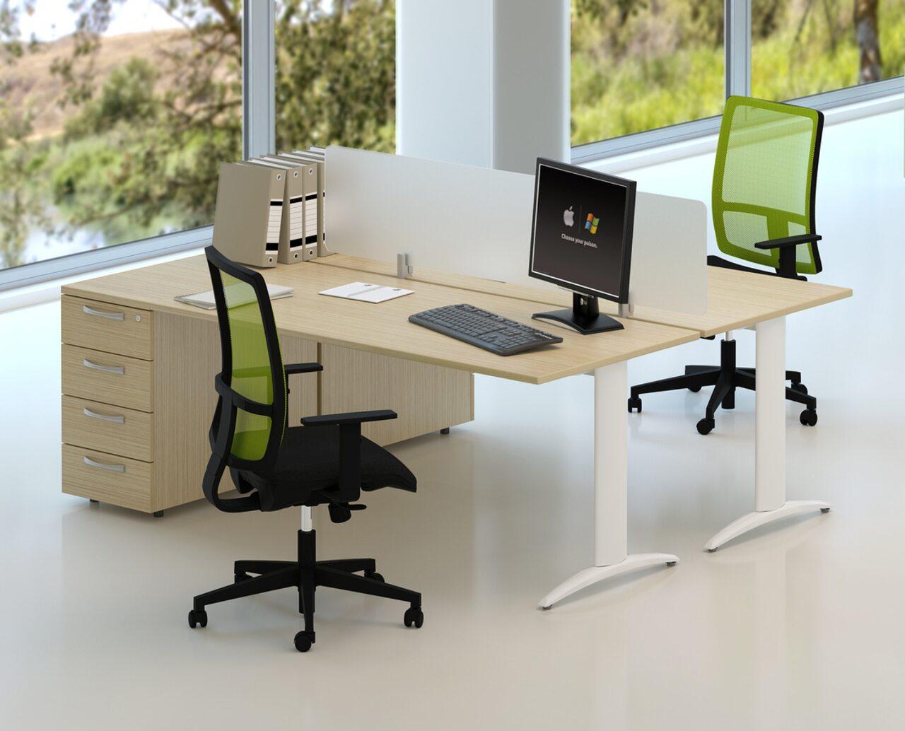 Мебель для персонала EDEN - фото 1