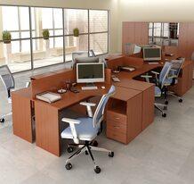 Офисная мебель Эконом