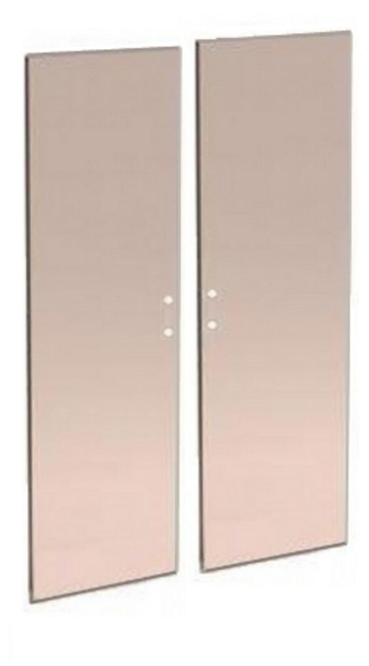 Тонированные стекла средних дверей  Консул-ЛАК  - фото 1