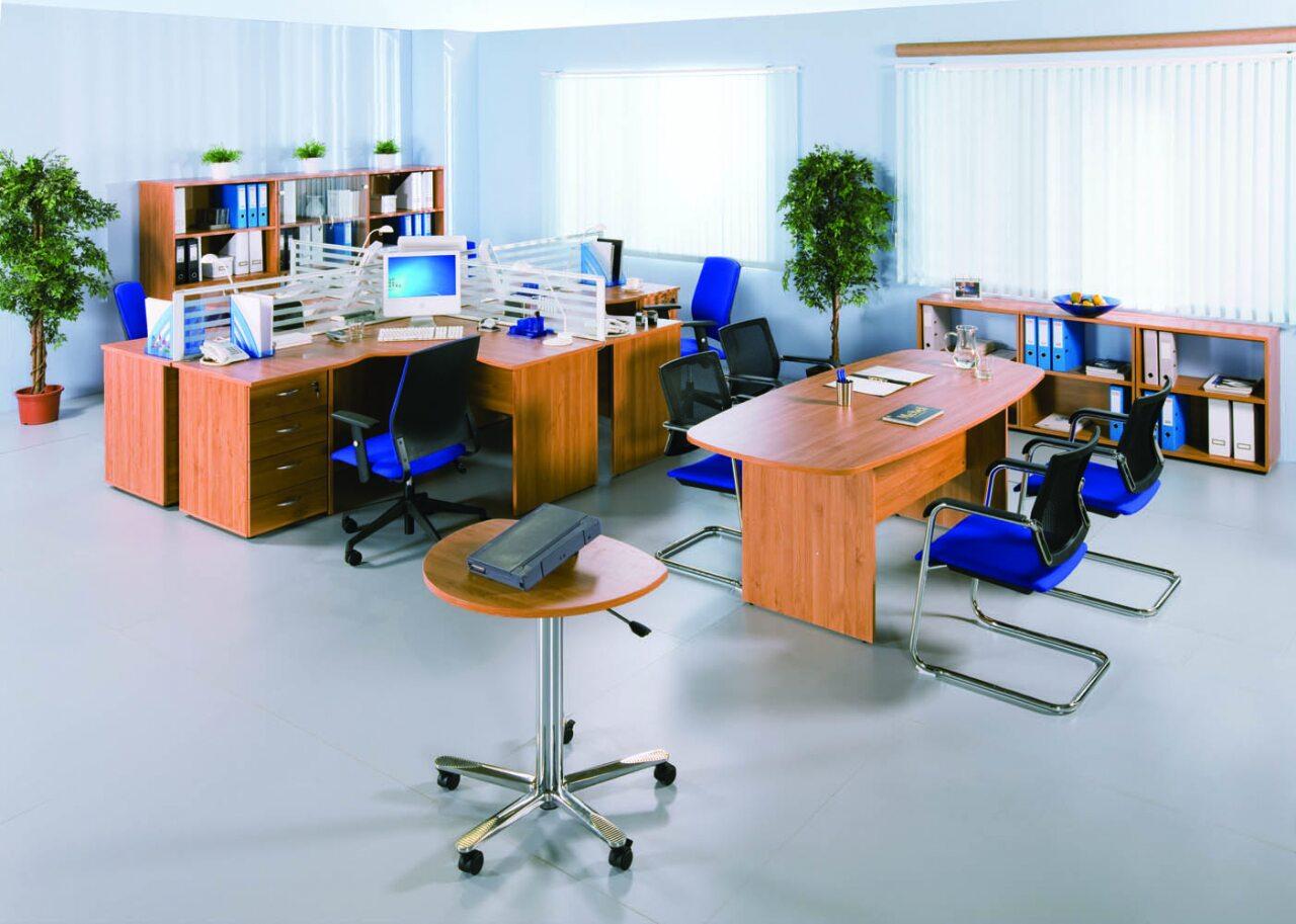 Стол для переговоров ФОРМУЛА МП - фото 1