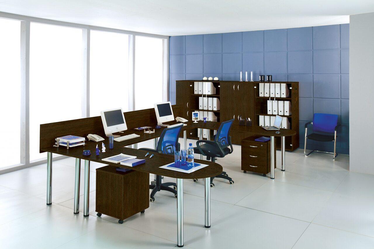 Мебель для персонала ФОРМУЛА МХ - фото 1