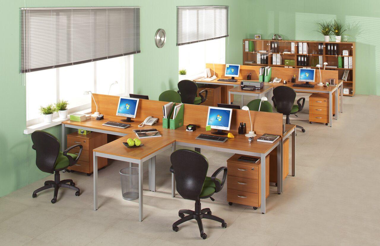 Мебель для персонала ФОРМУЛА МП - фото 1