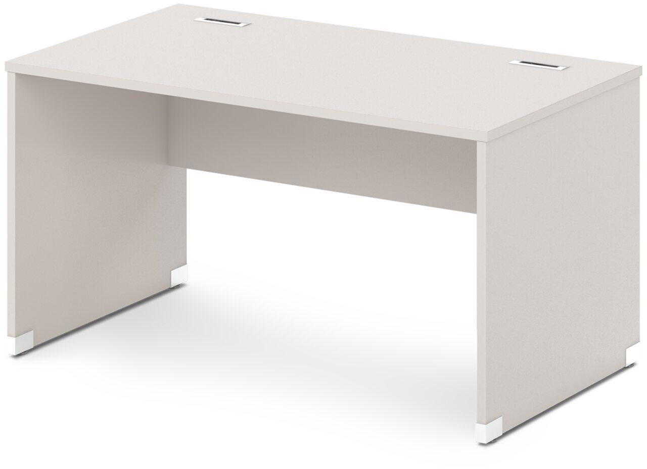 Стол на опорах ЛДСП - фото 1