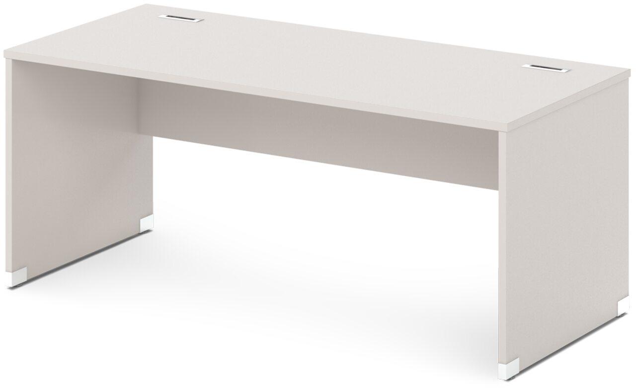 Стол на опорах ЛДСП  Grandeza 180x80x75 - фото 1