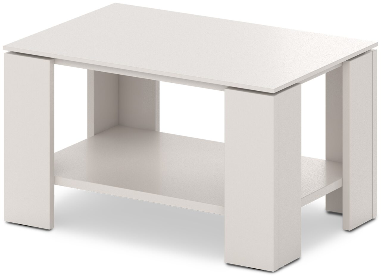 Стол журнальный  Grandeza 90x60x51 - фото 1
