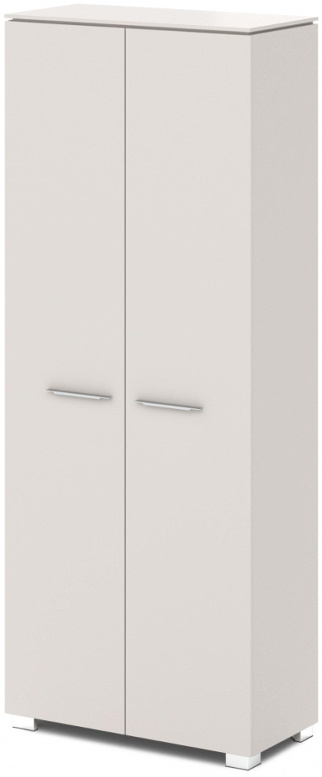 Шкаф для одежды комбинированный - фото 1