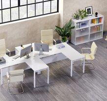 Мебель для персонала METAL SYSTEM STYLE