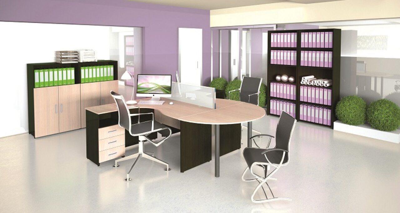 Мебель для персонала Канц - фото 2