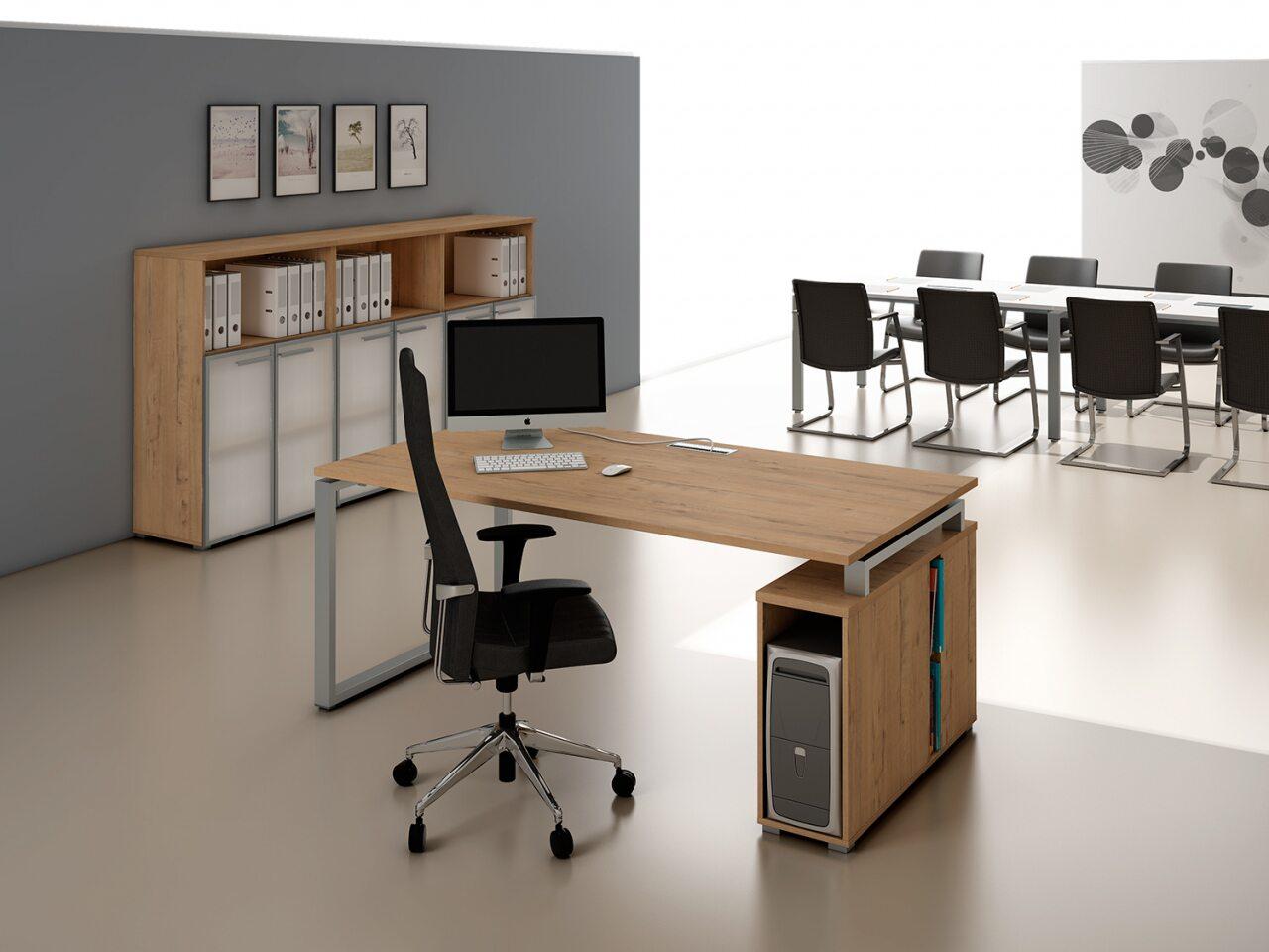 Стол для переговоров GLOSS - фото 2