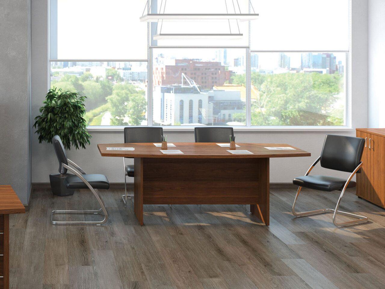 Стол для переговоров TREND - фото 2