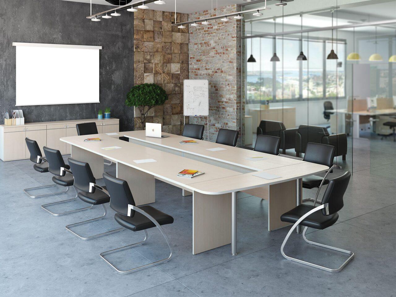 Стол для переговоров SWIFT - фото 2