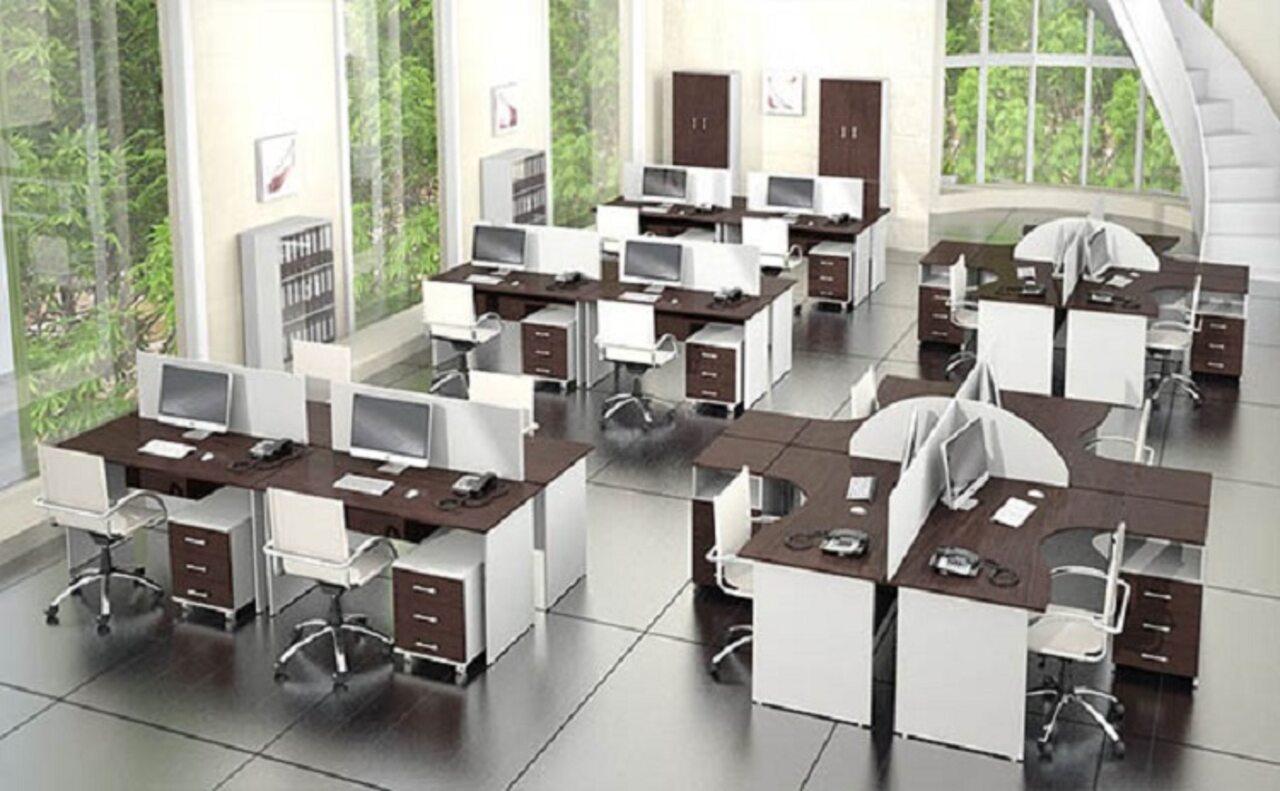 Мебель для персонала Канц - фото 3