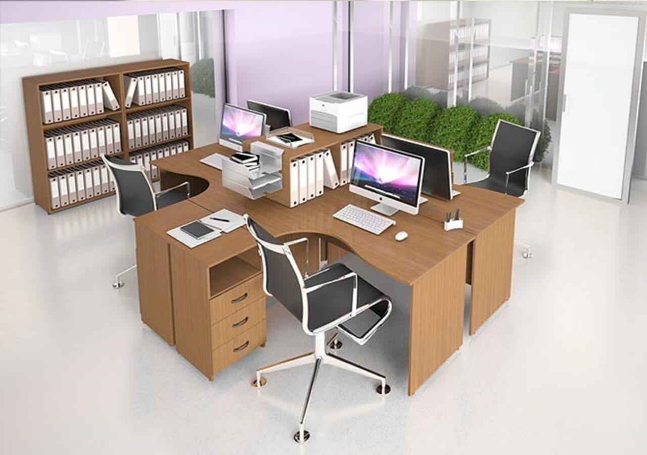 Мебель для персонала Канц - фото 4