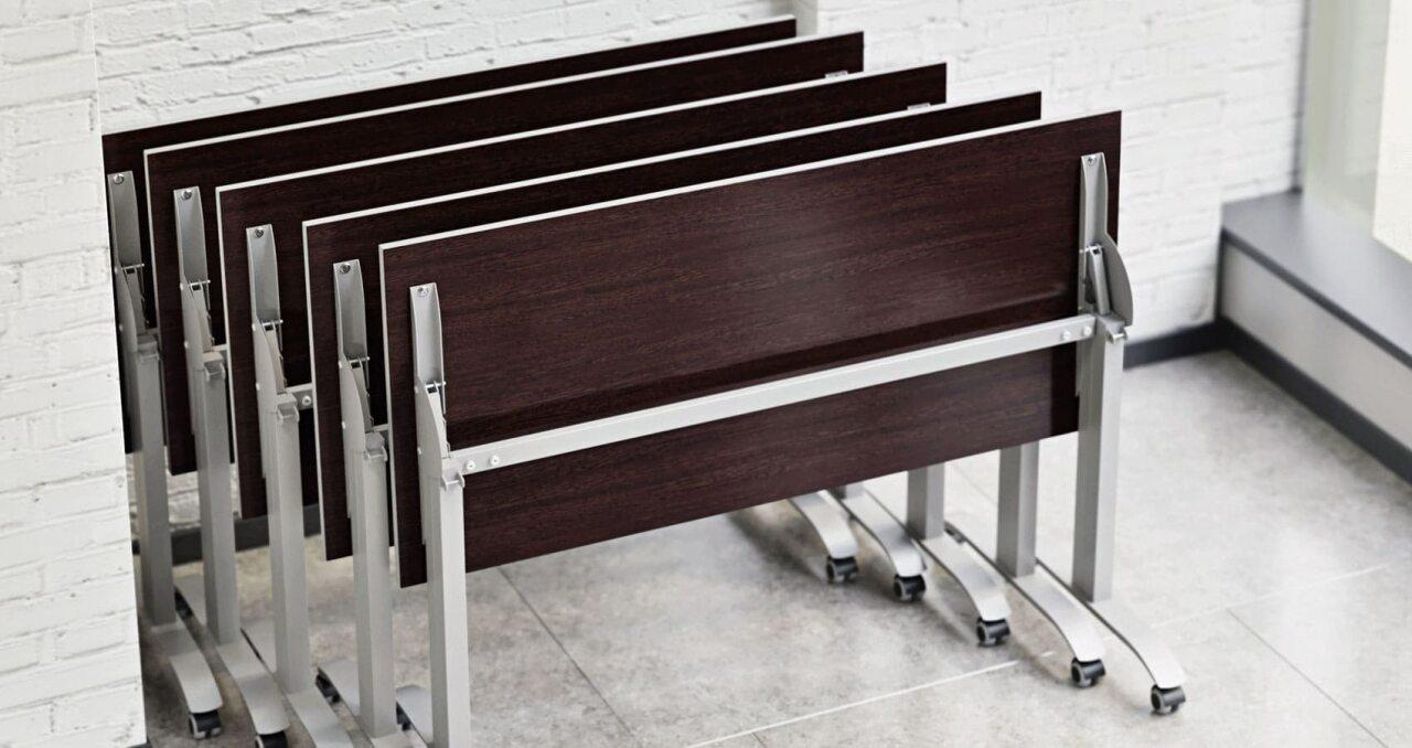 Стол для переговоров MOBILE SYSTEM - фото 5