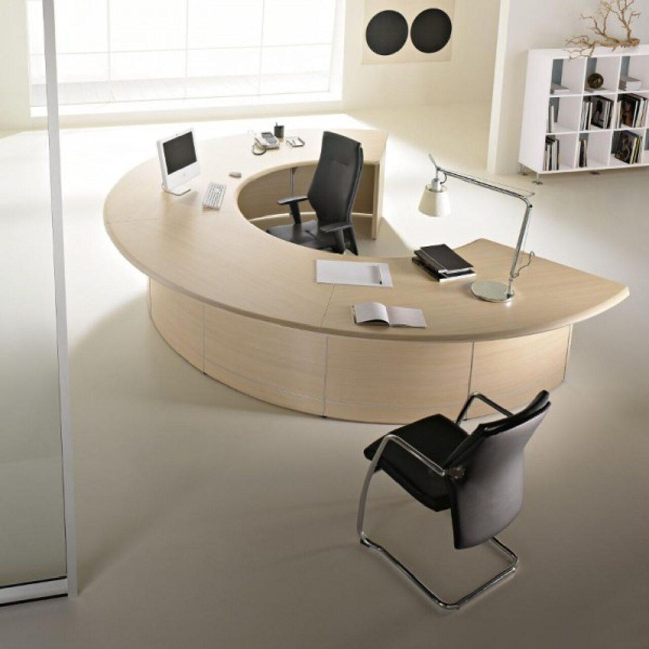 Мебель для приемной VOLTA - фото 10