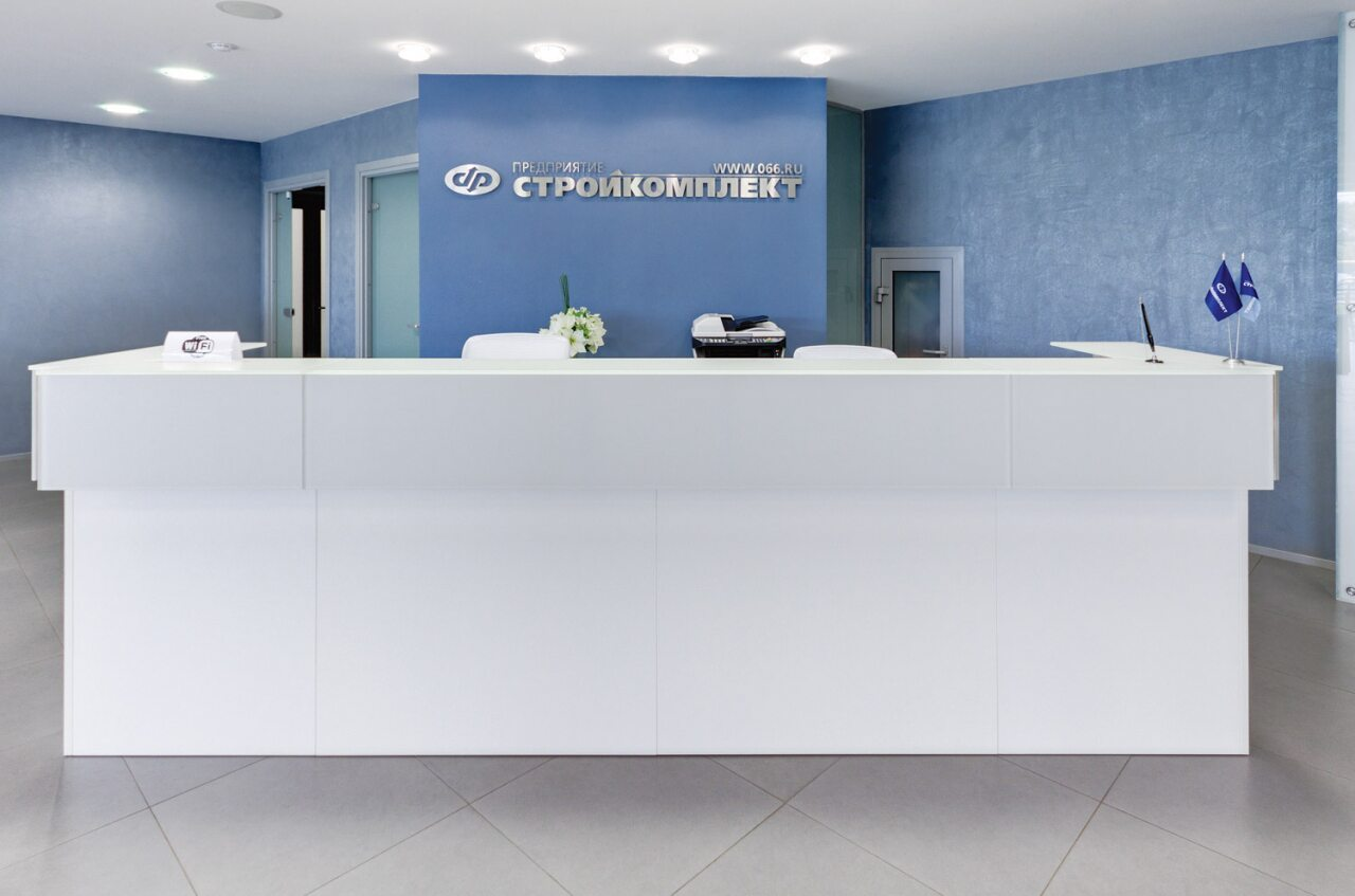 Мебель для приемной Factory Light - фото 10
